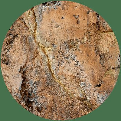 imitácia kamena 3D reliéfna stena