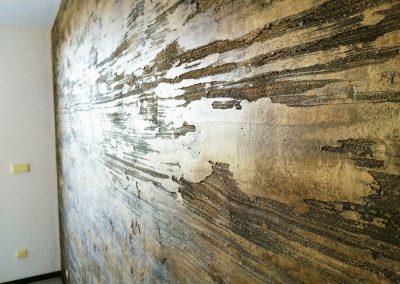 3D steny a imitácia kameňov, dekoratívne úpravy povrchu stien, luxusné omietky, umelecké steny